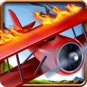 Wings on Fire - icon