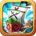Fort Defense Saga: Pirates android