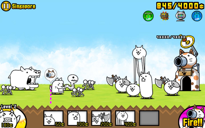 Battle Cats    Download