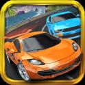 Turbo Racing 3d — Быстрый ураган гонки 3D