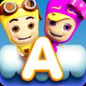 Вундики. Алфавит для детей android