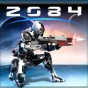 Соперники на войне: 2084 android