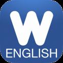 Английский язык с Words - icon