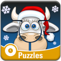 Fun Animal Puzzles for Kids