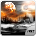 Скачать Апокалипсис: Живые Обои 3D