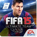 Скачать FIFA 15 Ultimate Team