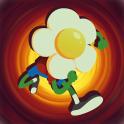 Беги Цветок Беги android