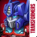 TRANSFORMERS: Battle Tactics - icon