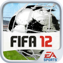 FIFA 12 by EA SPORTS android