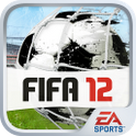 FIFA 12 by EA SPORTS - icon
