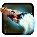 Busted! — неземной корабль