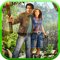 Treasure hunters — Охотники за сокровищами - icon