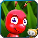 Bug Village — деревня букашек