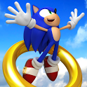 Sonic Jump - icon